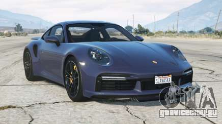 Porsche 911 Turbo S (992) 2020〡add-on v1.1 для GTA 5