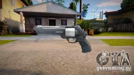 Valorant-Sheriff для GTA San Andreas