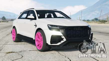 Audi RS Q8 Mansory 2020〡add-on для GTA 5