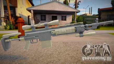 Sniper Semi-Automatic для GTA San Andreas
