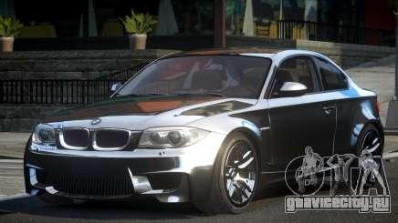 BMW 1M E82 SP Drift для GTA 4