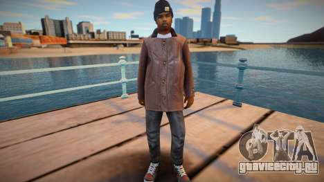 Ghetto Boy для GTA San Andreas