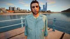 [GTA III] Joey Leone для GTA San Andreas