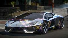 Lamborghini Aventador GST Drift S9 для GTA 4