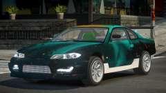 Nissan Silvia S15 GST-U S8 для GTA 4