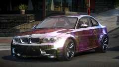 BMW 1M E82 US S5 для GTA 4