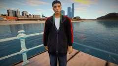 Модник Sindaco для GTA San Andreas