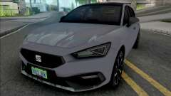 Seat Leon FR e-Hybrid 2021