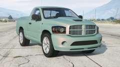 Dodge Ram SRT10 2006〡add-on v1.1 для GTA 5