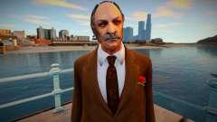 [GTA III] Salvatore Leone для GTA San Andreas