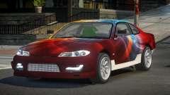 Nissan Silvia S15 GST-U S5 для GTA 4
