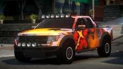 Ford F-150 U-Style S7 для GTA 4