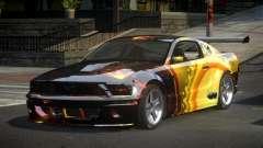 Ford Mustang GS-U S4 для GTA 4