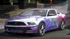 Ford Mustang GST-U S9