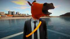 Guy 42 from GTA Online для GTA San Andreas