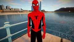 SpiderMan Steve Ditko Suit для GTA San Andreas