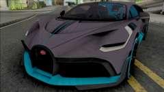 Bugatti Divo 2019 [HQ]