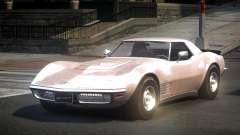 Chevrolet Corvette U-Style S2 для GTA 4