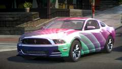 Ford Mustang GST-U S10