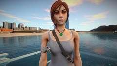 FORTNITE: Lara Croft [Temple] для GTA San Andreas