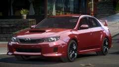 Subaru Impreza GST-R