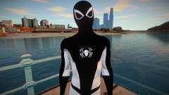 Spidey Suits in PS4 Style v6 для GTA San Andreas