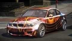BMW 1M E82 US S9 для GTA 4