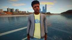 Man 1 from GTA Online Los Santos Tuners для GTA San Andreas