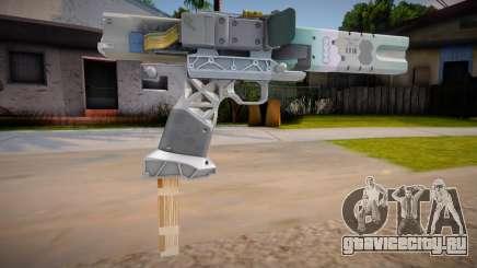 FTL: Eraser и Иконка для GTA San Andreas