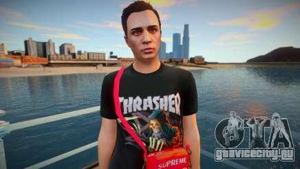 Normal Guy 1 для GTA San Andreas