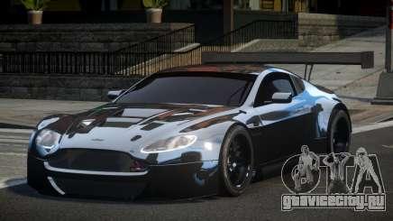 Aston Martin Vantage GST для GTA 4