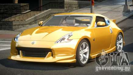 Nissan 370Z GST для GTA 4