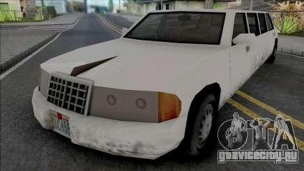 Stretch GTA LCS для GTA San Andreas