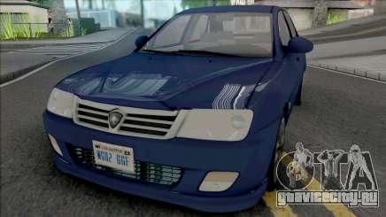 Proton Waja Enhanced для GTA San Andreas