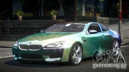 BMW M6 F13 U-Style S2 для GTA 4