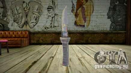 Star Wars Bad Batch: knifecur для GTA San Andreas