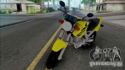 New Yellow NRG-500 для GTA San Andreas