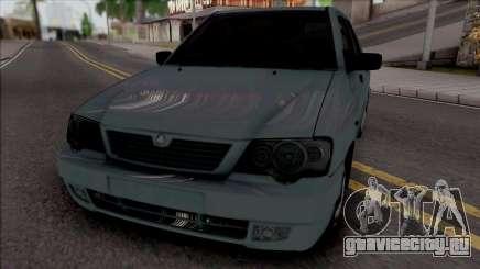 Saipa Pride 132 для GTA San Andreas