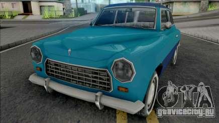 Fagaloa для GTA San Andreas