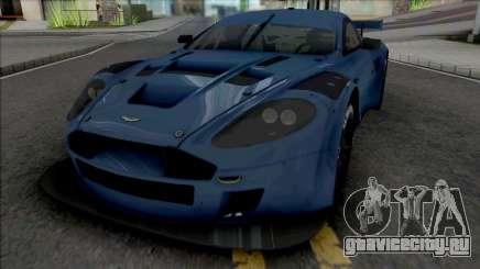 Aston Martin DBR9 [IVF] для GTA San Andreas