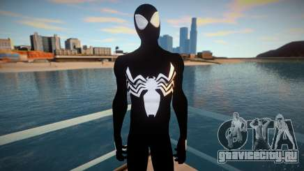 Spidey Suits in PS4 Style v3 для GTA San Andreas