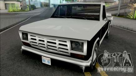 Benson Pickup для GTA San Andreas