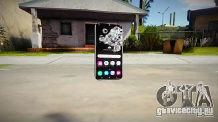 Samsung Galaxy s20 v2 для GTA San Andreas