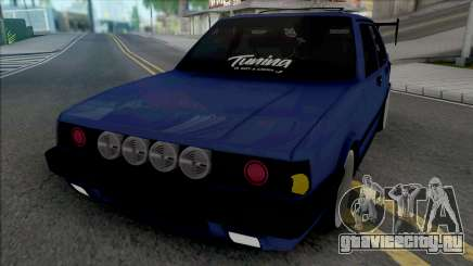 Tofas Dogan Drag для GTA San Andreas