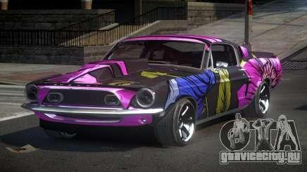 Shelby GT500 SP-I PJ9 для GTA 4