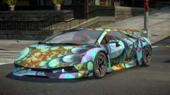 Lamborghini Sesto Elemento PS-R S6 для GTA 4