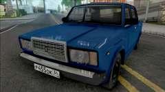 ВАЗ-2107 2007
