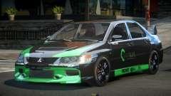 Mitsubishi LE IX S2 для GTA 4