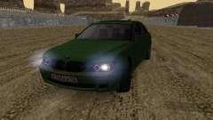BMW 760LI EKH152RUS [Переработка]