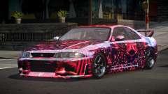 Nissan Skyline R33 GS S5 для GTA 4